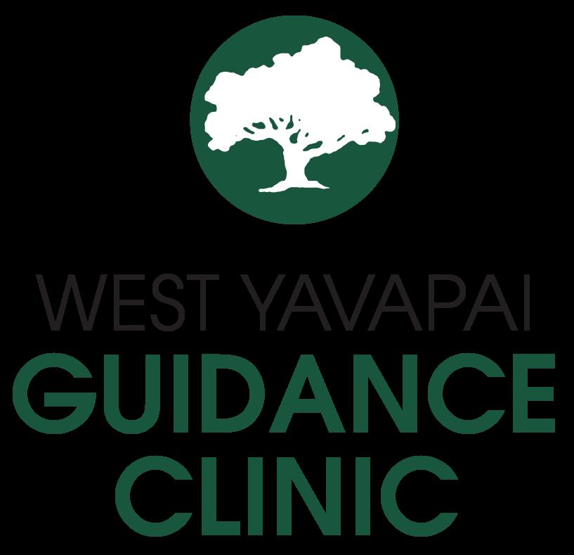 West Yavapai Guidance Clinic Logo