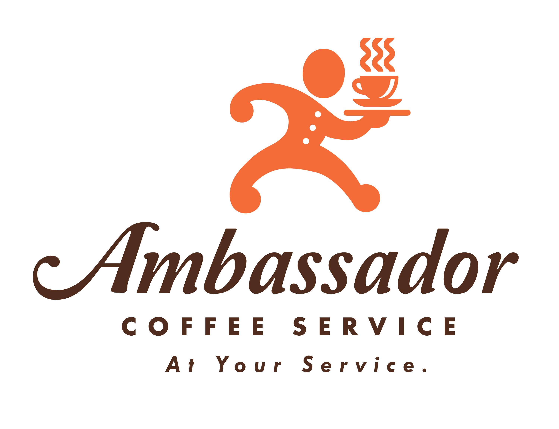 Ambassador Coffee Service Logo