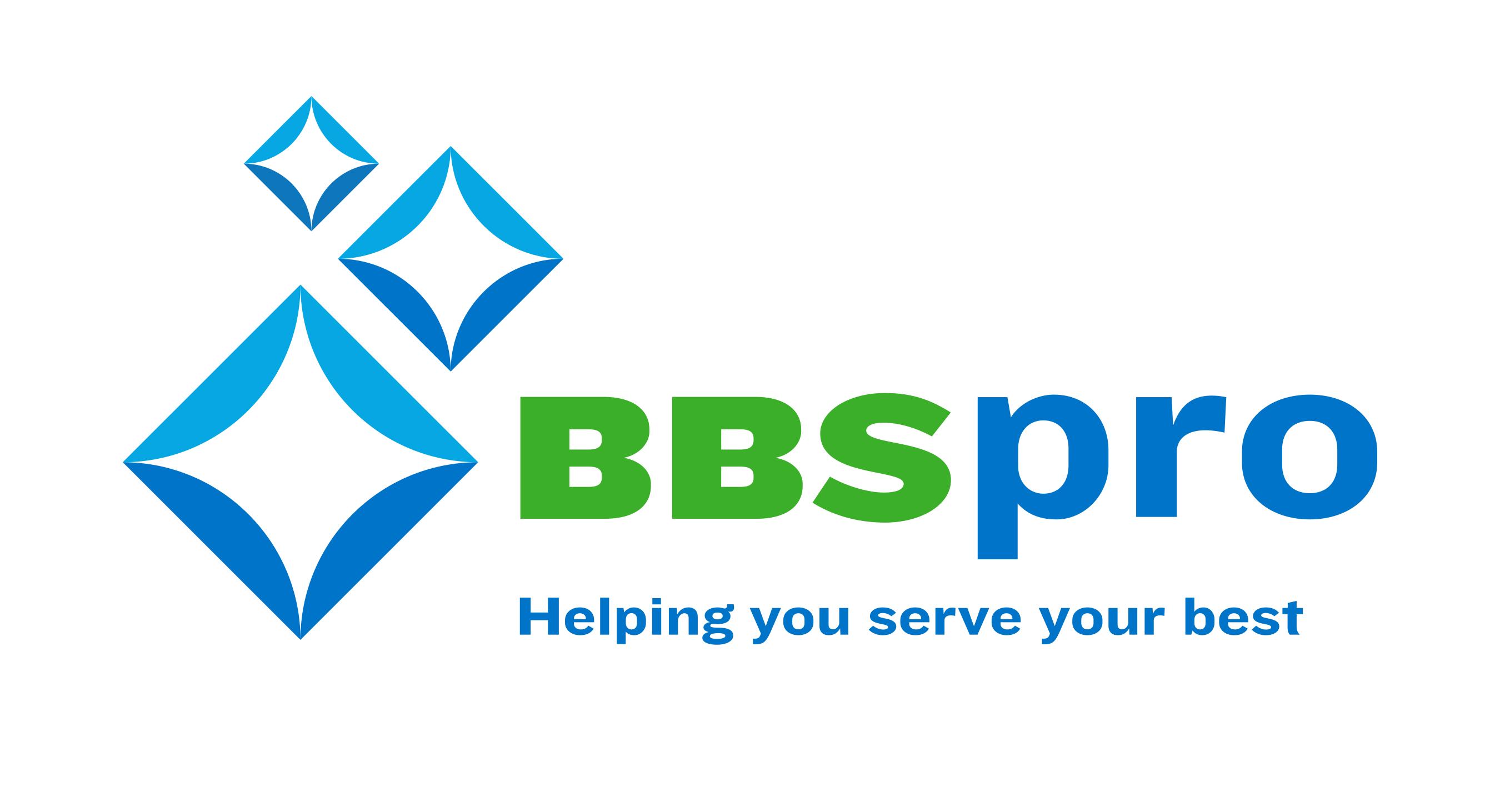 BBSpro Services Logo