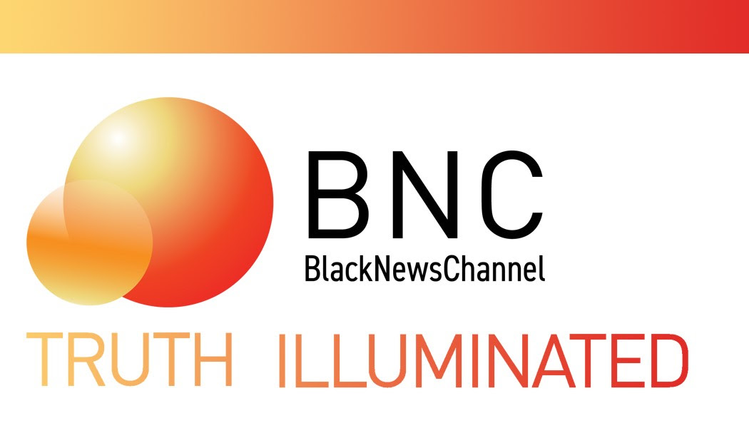 Black News Channel Logo