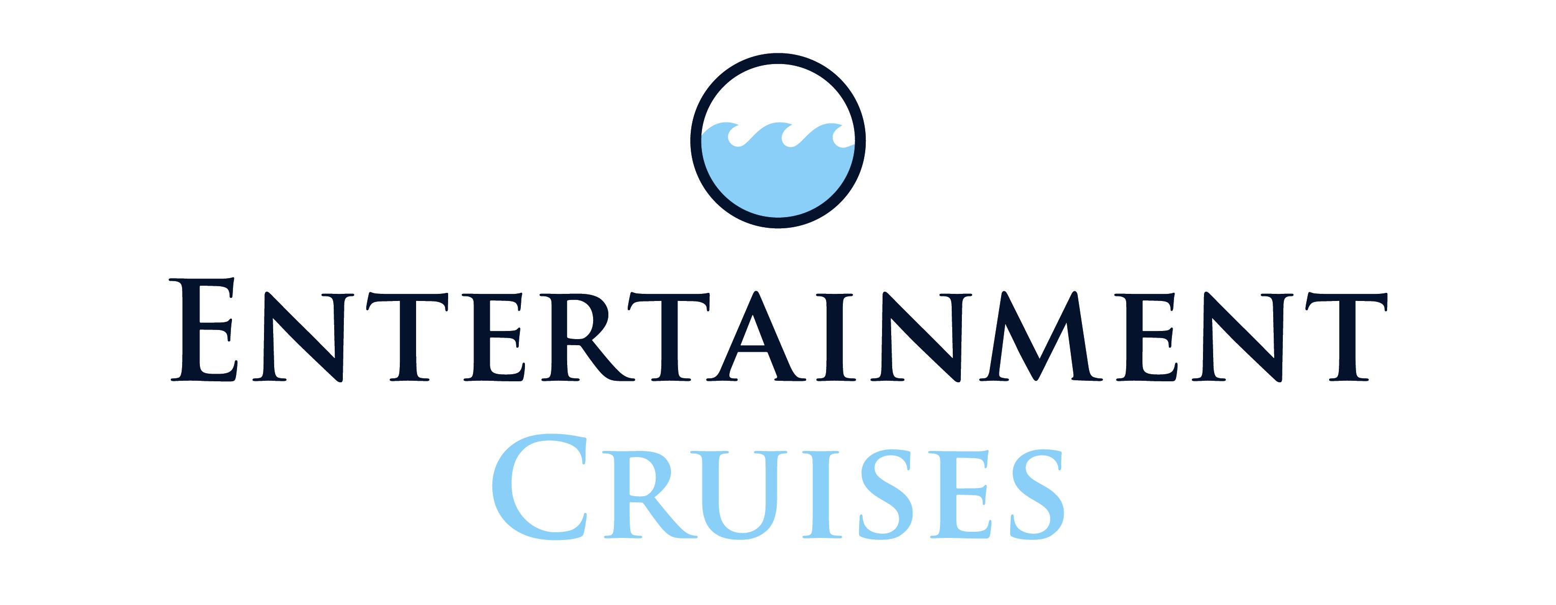 Entertainment Cruises logo