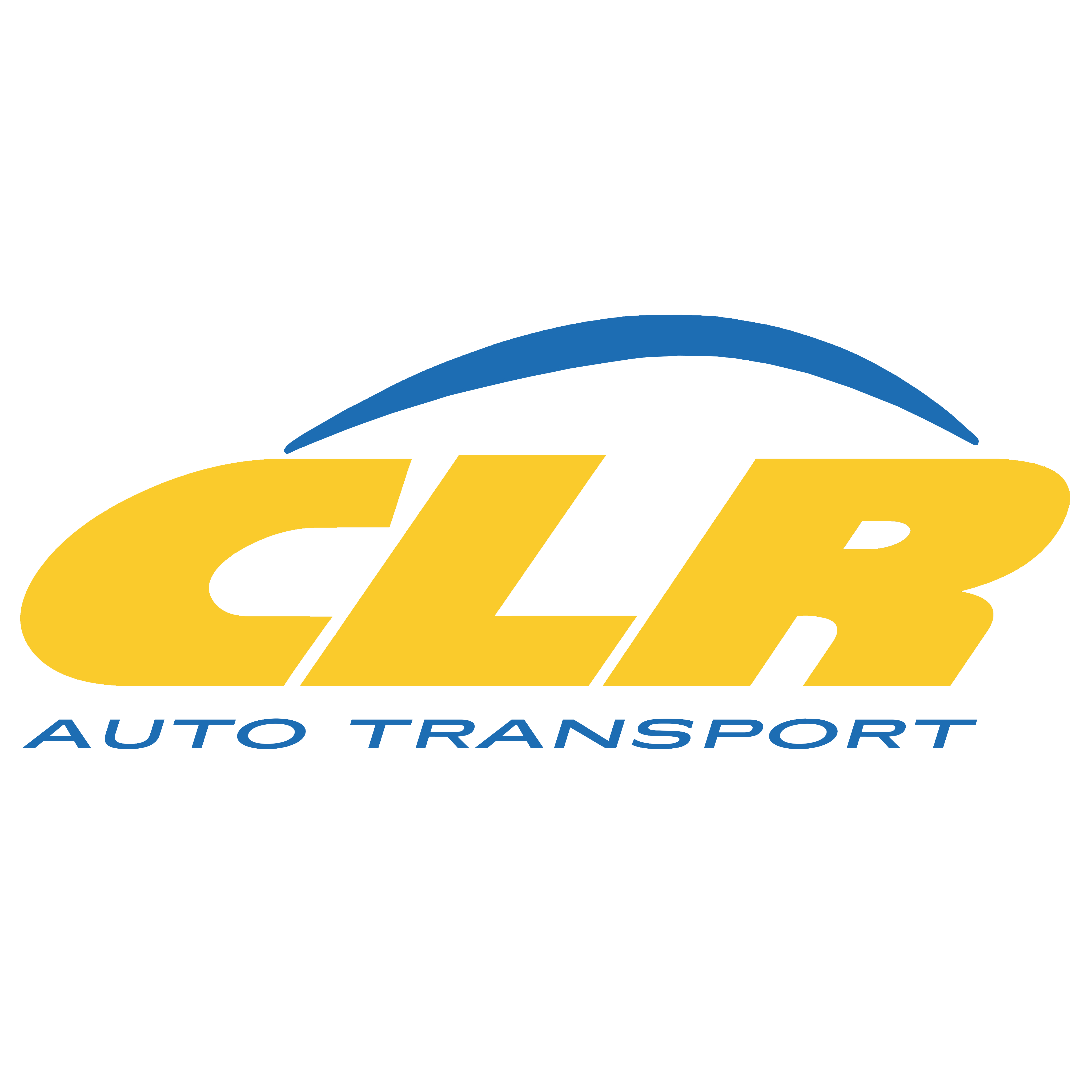 CLR Auto Transport Logo