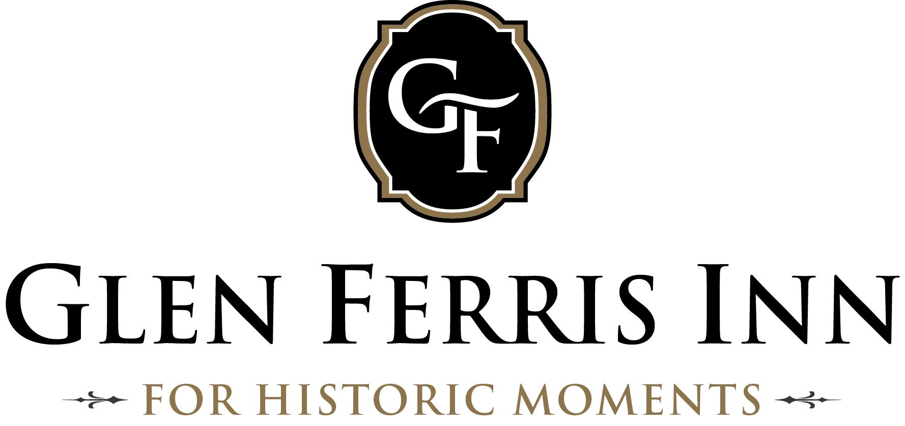 The Glen Ferris Inn Logo
