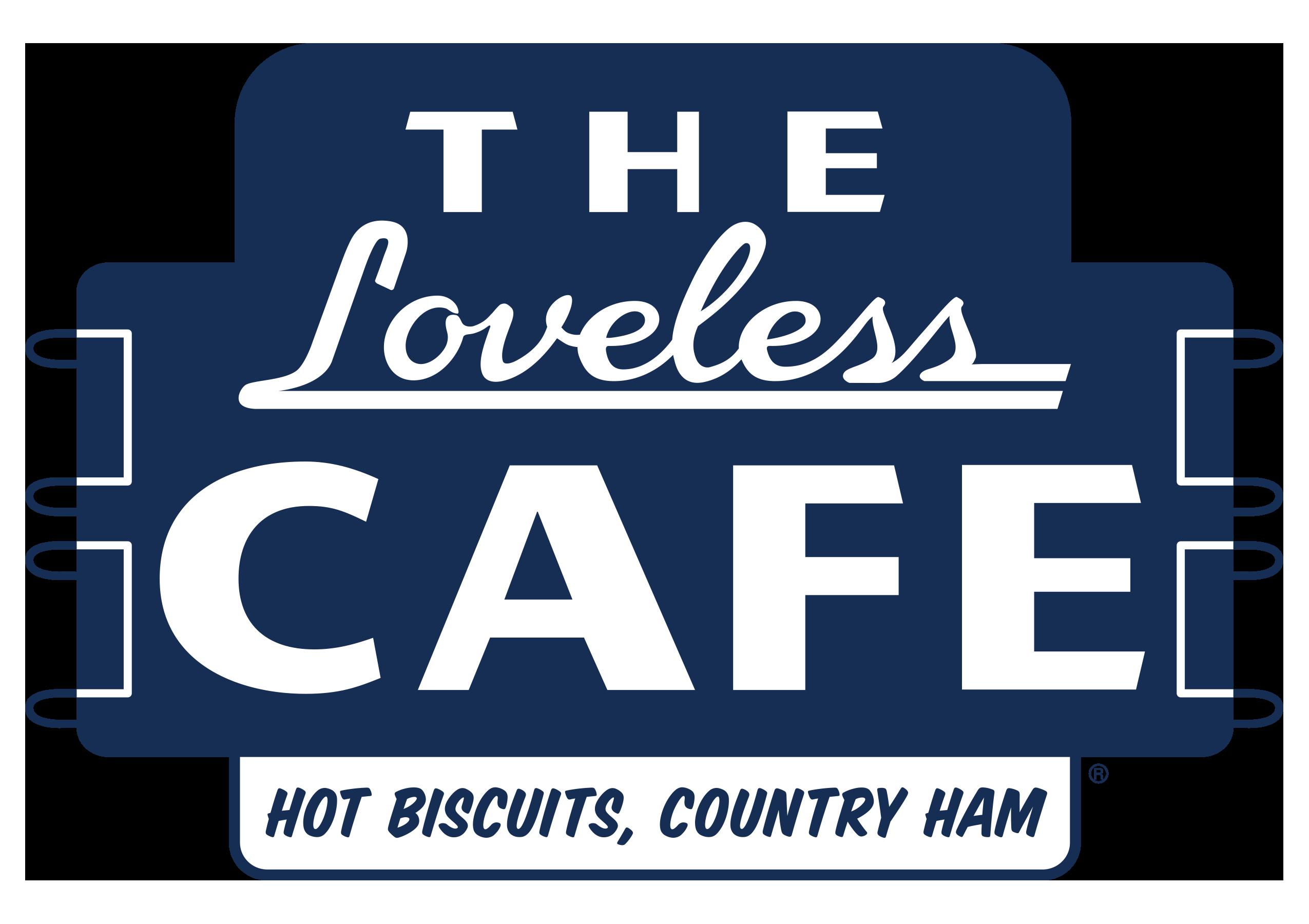 Loveless Cafe GP Logo