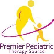 Premier Pediatric Therapy Source Logo