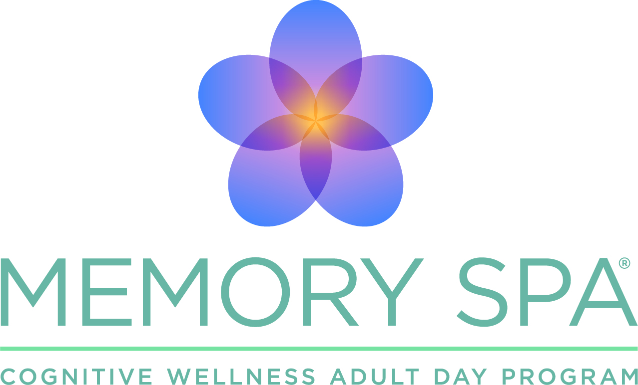 The Memory Spa Logo