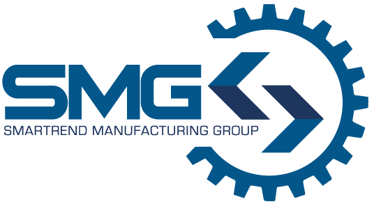 Smartrend Manufacturing Group Logo