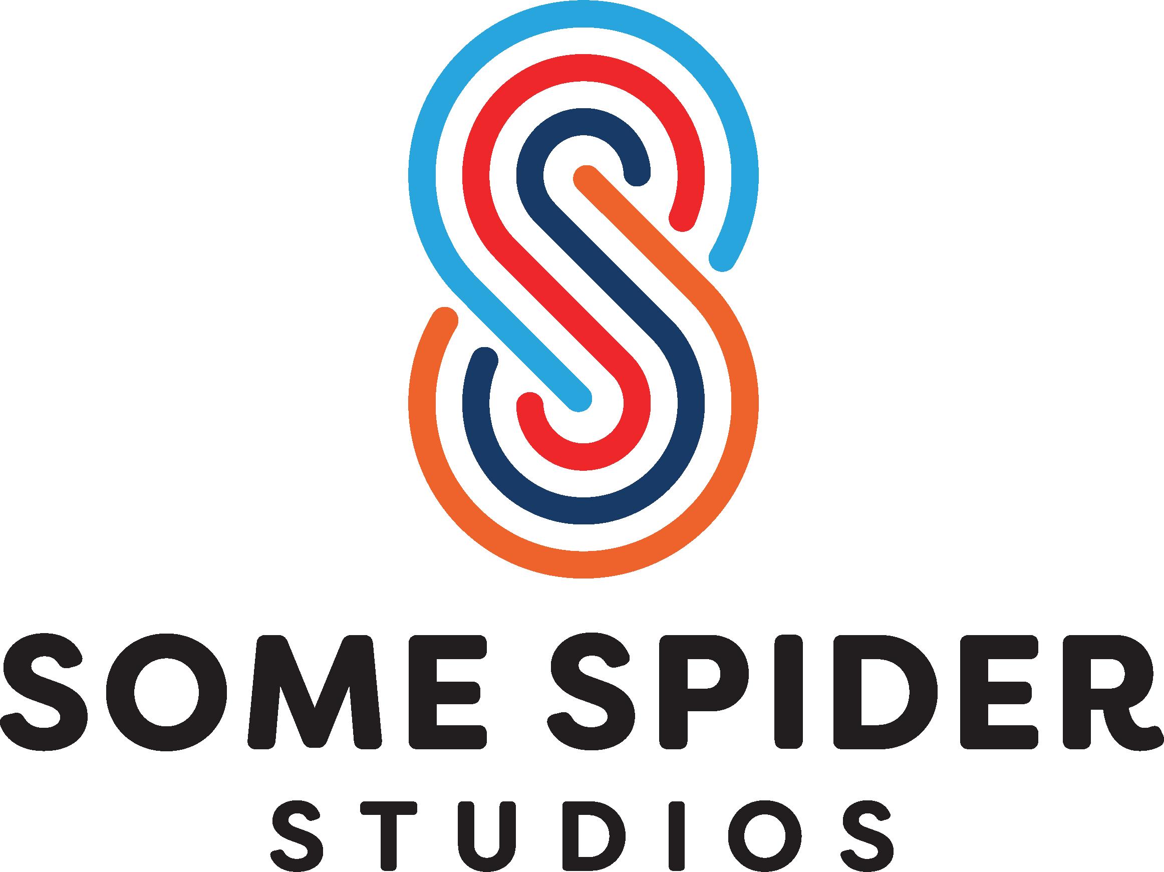 Some Spider Studios Logo