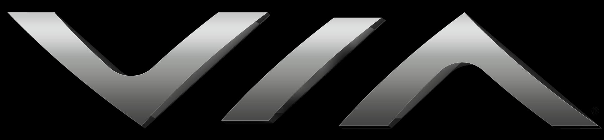 VIA Motors Logo