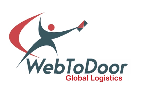 Web To Door Logo