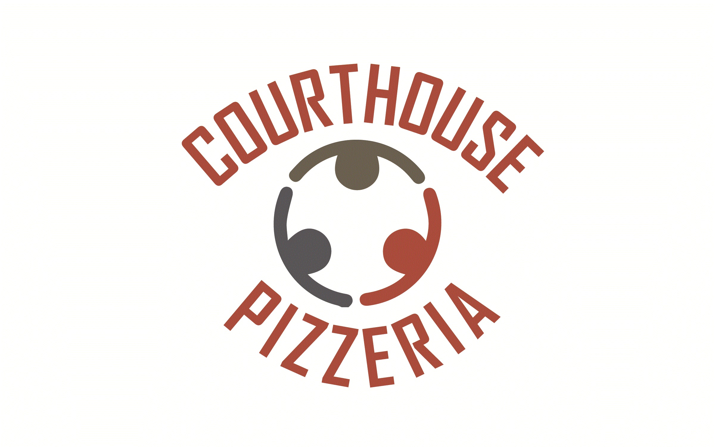 Courthouse Pizzeria LLC Logo