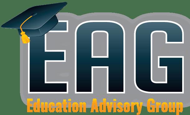 Education Advisory Group Logo
