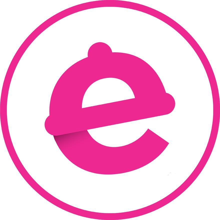 eatOS POS Inc. Logo