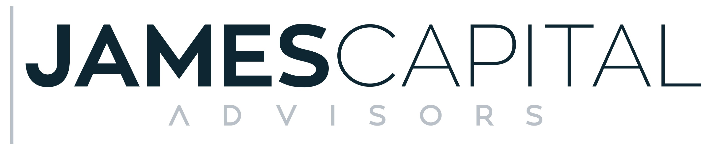 James Capital Advisors Logo