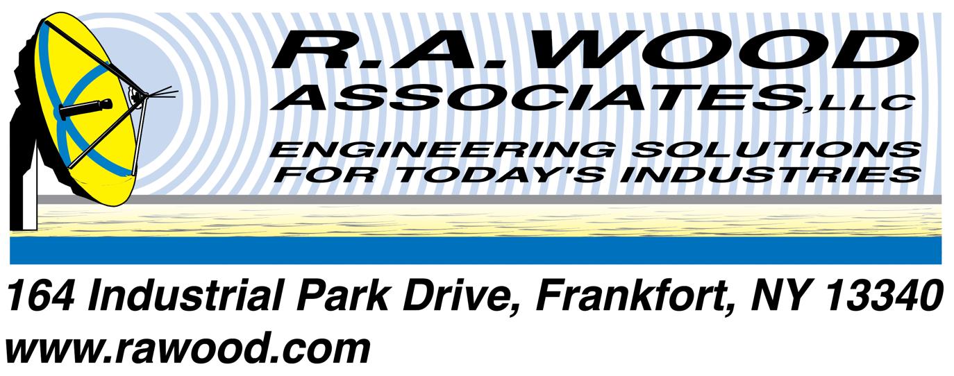 R. A. Wood Associates Logo