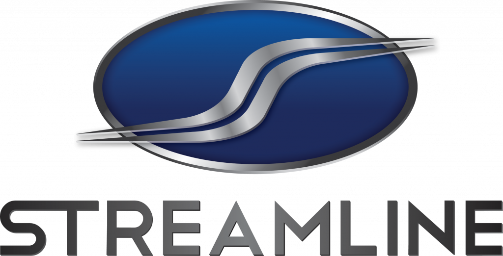 Streamline - Real Estate Development Logo