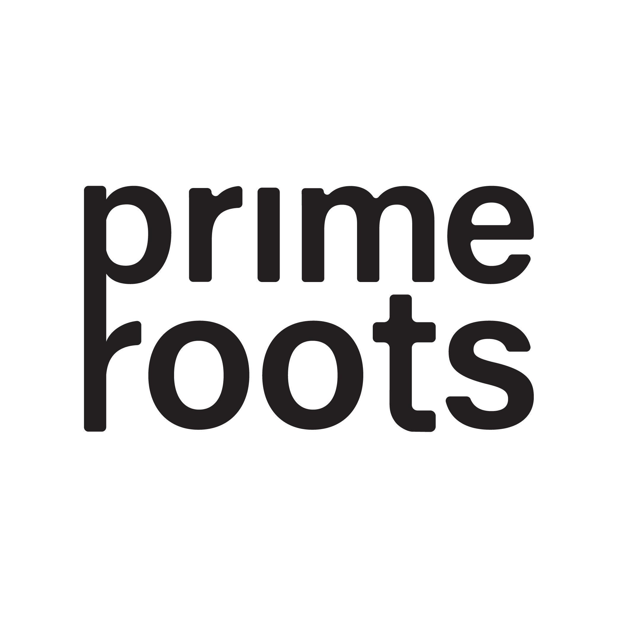 Prime Roots Logo