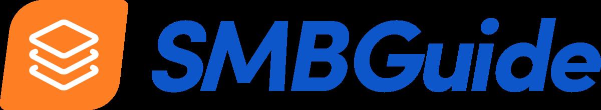 The SMB Guide Logo